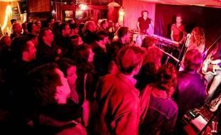 Treize bars rennais sont partenaires du festival cette année.