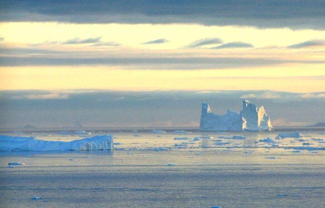 Le permafrost fondu laisserait s'échapper du gaz hilarant...et polluant — Arctique