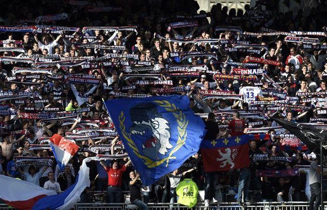 Lyon: Deux supporters de l'OL arrêtés pour avoir castagné un ultra niçois pendant la Coupe du monde