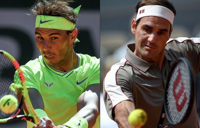Roland-Garros EN DIRECT: Federer face à Nadal... Profitons-en tant qu'il est encore temps... Suivez la demi-finale en live