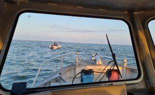 La brigade nautique d'Arcachon va multiplier les contrôles sur l'eau et sur les plages ces prochains jours
