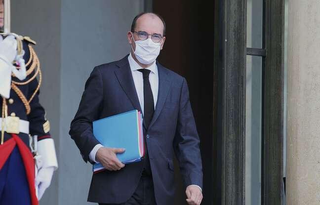 Loi sur la «sécurité globale»: Jean Castex annonce qu'il saisira lui-même le Conseil constitutionnel sur l'article24