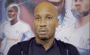 Didier Drogba a joué dans de nombreux clubs français, Brut.