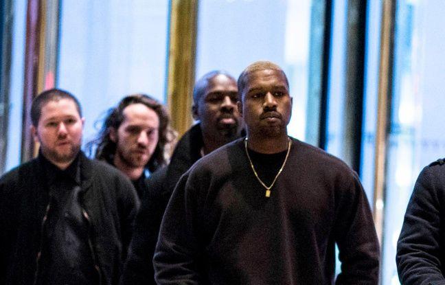 VIDEO. Kanye West annonce la sortie d'un documentaire sur son nouvel album