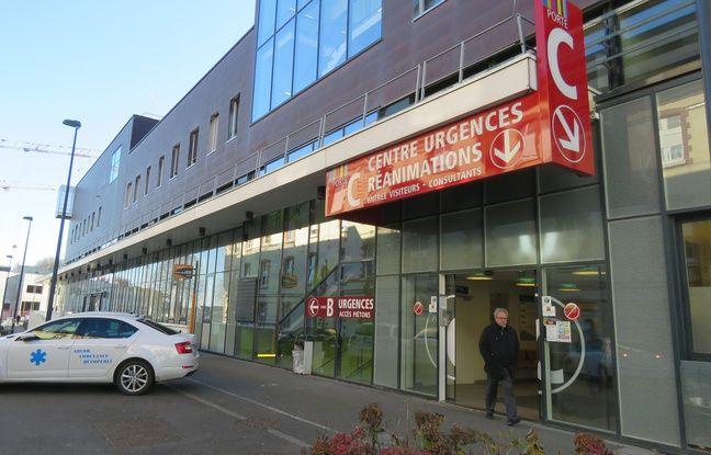 Rennes: Une patiente aurait agressé quatre personnels de santé aux urgences