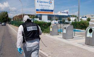 La PJ de Toulon est chargée de l'enquête