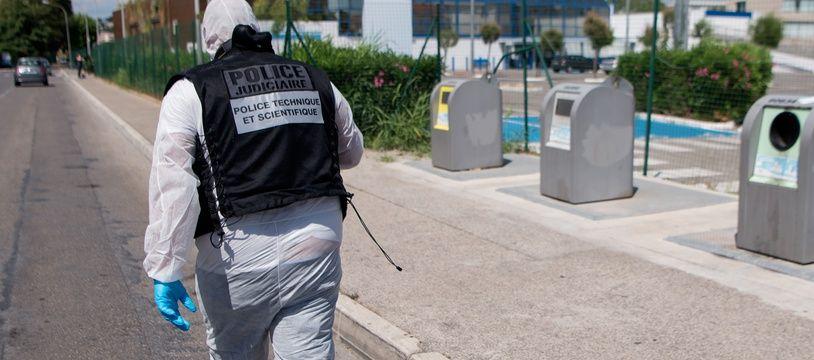 Les enquêteurs de la PJ de Toulon sont chargés de l'enquête