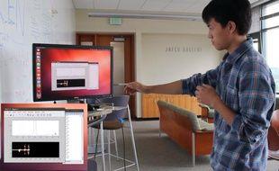 WiSee permet un contrôle gestuel des appareils de la maison en détectant les variations des ondes wifi.