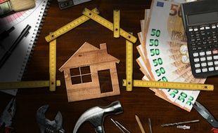 Succédant au CITE, MaPrimeRénov' peut vous permettre d'obtenir jusqu'à 20 000 € pour rénover votre logement.