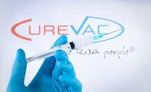 Le candidat vaccin du laboratoire allemand Curevac n'offre qu'une protection de 47% contre le Covid-19, selon des résultats intermédiaires.