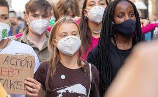 Greta Thunberg et d'autres jeunes ont partiellement obtenu gain de cause à propos de leur plainte déposée auprès de l'ONU.