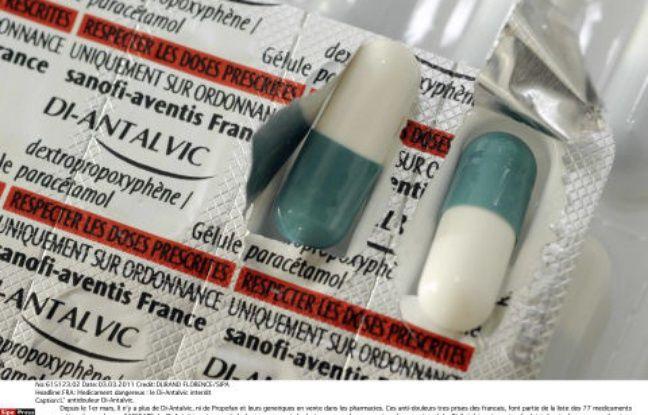 Médicaments antidouleurs: Les autorités «vigilantes» face à l'augmentation des mauvais usages