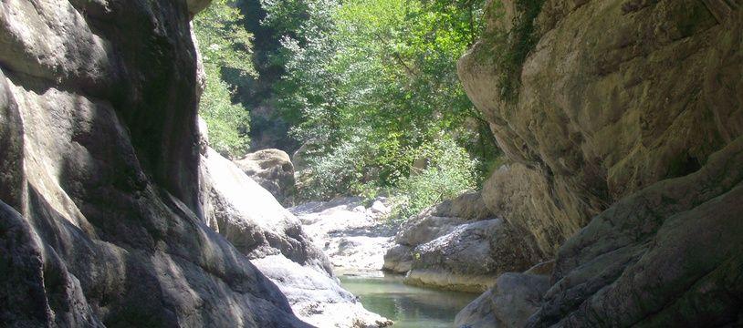 Huit randonneurs ont été tués et cinq portés disparus dans la crue soudaine du Raganello, un torrent du parc national du Pollino en Calabre, dans le sud de l'Italie.