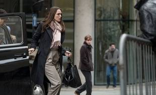 Keira Knightley dans «Official Secrets» de Gavin Hood