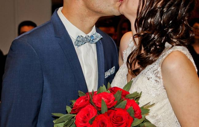Toulouse: Son papa gravement malade, elle décide de se marier à l'hôpital avec son compagnon