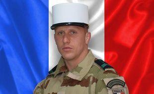 Le légionnaire Bogusz Pochylski est mort dans un accident en Irak.
