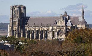 Le photojournaliste était venu couvrir les apparents préparatifs d'une rixe dans le quartier Croix-Rouge à Reims fin février.