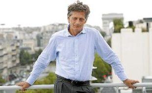 Nicolas de Tavernost, président du groupe M6, veut en découdre avec Canal+.