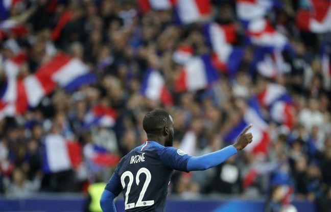 France-Albanie: Les Bleus font gagner le match des audiences à M6