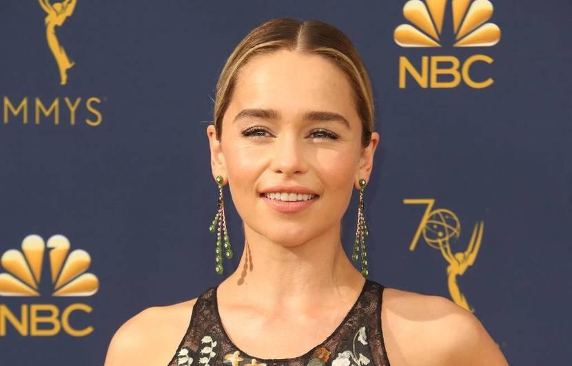 Emilia Clarke regrette certains choix de films