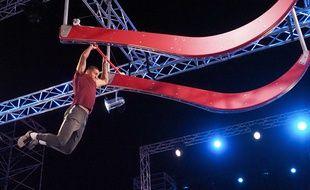 Le Toulousain Benyamine s'est qualifié pour la finale de Ninja Warrior.