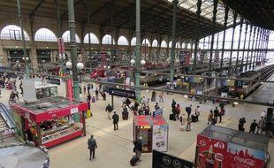 La SNCF veut investir plusieurs centaines de millions d'euros dans la modernisation de la gare du Nord, la première d'Europe en nombre de voyageurs accueillis chaque jour.