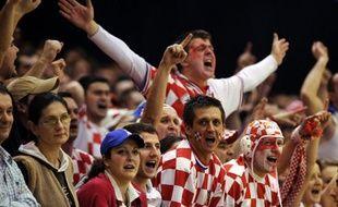La demi-finale du Championnat d'Europe de handball entre la Serbie et la Croatie, vendredi à Belgrade, déchaîne les passions et suscite l'inquiétude alors qu'un premier incident entre supporters croates et serbes a déjà eu mardi à Novi Sad, à 70 km au nord de la capitale.