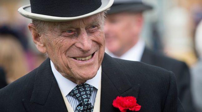 Après une semaine compliquée, le prince Philip change encore d'hôpital - 20 Minutes