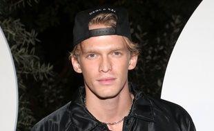 Le chanteur Cody Simpson