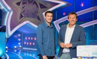Timothée et Jean-Luc Reichmann sur TF1