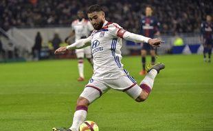 Nabil Fekir veut remettre la marche avant après l'élimination en Ligue des champions.