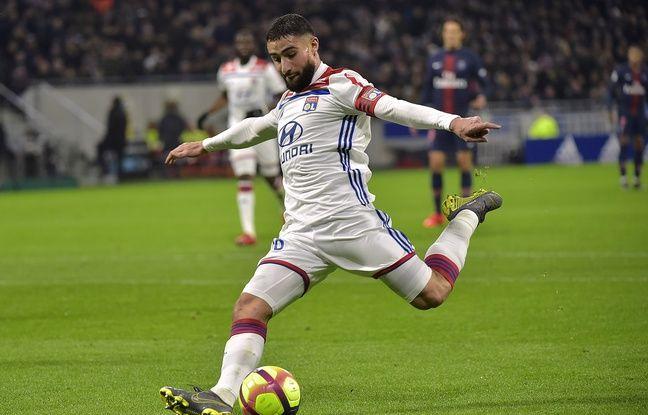 OL-Montpellier EN DIRECT: Terrier ouvre le score... Lyon mène sans forcer... Suivez le live
