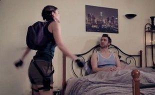 La vie sexuelle des jeux vidéo