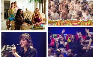 Parmi les meilleurs souvenir de 2017: «Claws», les 50 ans du Summer of Love, Juliette Armanet et la victoire portugaise à l'Eurovision.