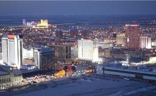 Le «Black Friday» a provoqué un afflux de joueurs pro à Atlantic City, la seconde ville du jeu.