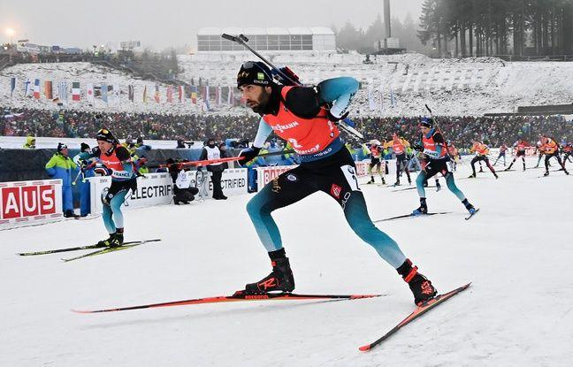 Biathlon EN DIRECT : Martin Fourcade sur sa lancée à Ruhpolding ? Suivez le sprint masculin en live avec nous