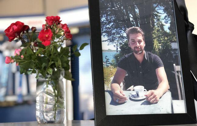 Agé de 24 ans, Dorian Guémené était serveur dans un pub du centre-ville de Rennes.