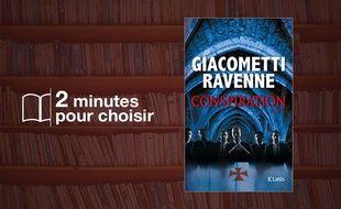 «Conspiration» par Eric Giacometti et Jacques Ravenne chez JC Lattès (530 p., 21,90€).