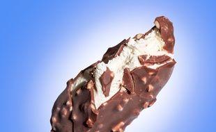 Un fabricant de glaces danois a renoncé au nom « esquimau ». (illustration)