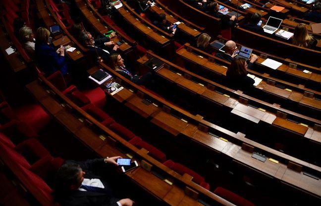 LREM: Que révèlent les départs successifs à l'Assemblée nationale?