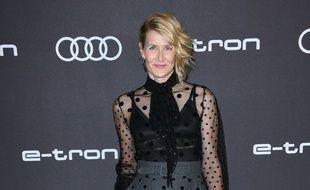 L'actrice Laura Dern