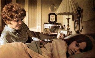 Après avoir fait trembler des générations de jeunes spectateurs, le film L'Exorciste fait aussi partie des projections du festival du film fantastique de Strasbourg cette année.