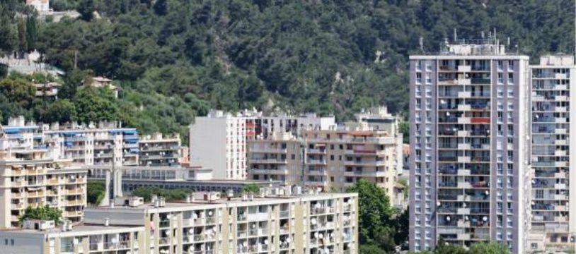 Les trafiquants écoulaient la drogue dans le quartier de l'Ariane, à Nice