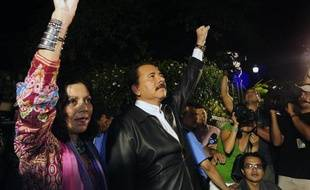 Le Conseil électoral suprême (CSE) du Nicaragua a proclamé officiellement mardi Daniel Ortega vainqueur de l'élection présidentielle du 6 novembre, après avoir rejeté les recours pour fraudes de deux candidats de l'opposition.