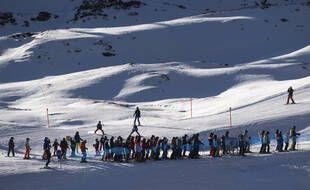 Le ski rouvrira-t-il en France ?