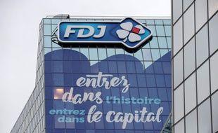 La privatisation de la Française des Jeux a été lancée jeudi 7 novembre 2019.