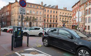 Toulouse s'apprete déjà a rejoindre la liste des villes où des zones à faibles émissions sont mises en place.