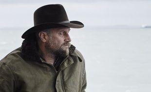 François Damiens joue Alain, un père qui va rechercher sa fille pendant douze ans dans «Les Cowboys».