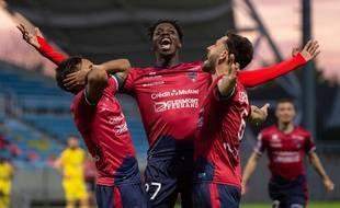 Championnat de France de football LIGUE 1 2021-2022  310x190_jim-allevinah-celebre-but-face-sochaux-8-mai-2021