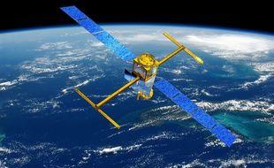Le satellite SWOT,  projet commun de la NASA et du CNES, devrait être finalisé à l'horizon 2020.
